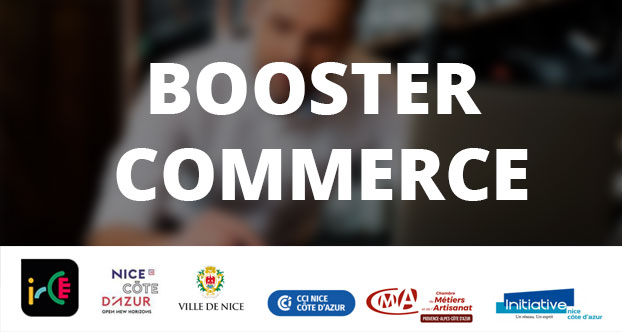 Booster Commerce